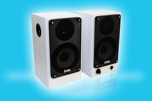 Audio Visual Edis AV Active Speakers EA015
