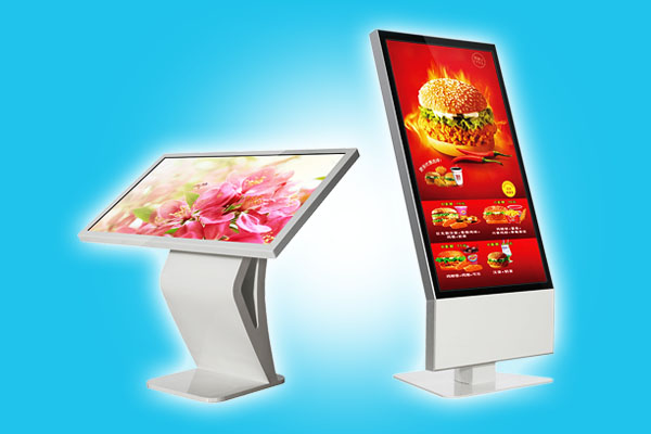 AV Products Edis AV Digital Signage Kiosks