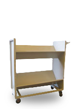 Book-Trolley