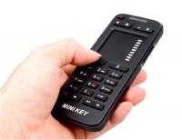 2.4 Ghz Mini Keyboard and touchpad mouse