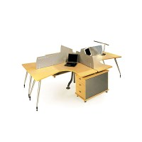 Desking and tables