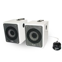 Edis Cube+ 80 watt Classroom Speakers
