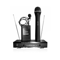 VHF Wireless Microphone EA26