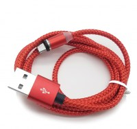 Magnetic USB OTG Cable