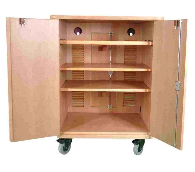 Av carts wood av cart 101 av cart body sciox Gallery